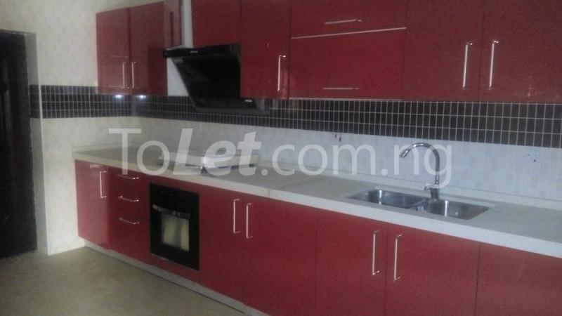 3 bedroom Flat / Apartment for rent Victoria island Victoria Island Extension Victoria Island Lagos - 4