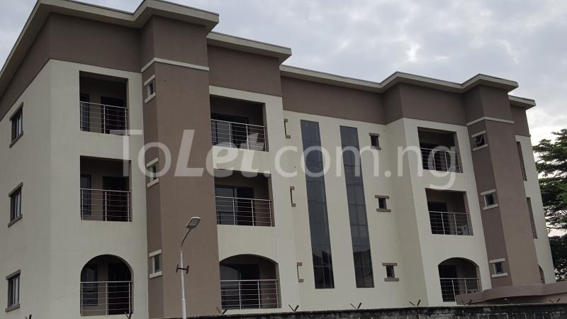 3 bedroom Flat / Apartment for rent Victoria island Victoria Island Extension Victoria Island Lagos - 0