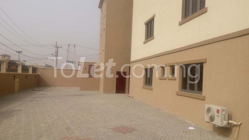 3 bedroom Flat / Apartment for rent Victoria island Victoria Island Extension Victoria Island Lagos - 3