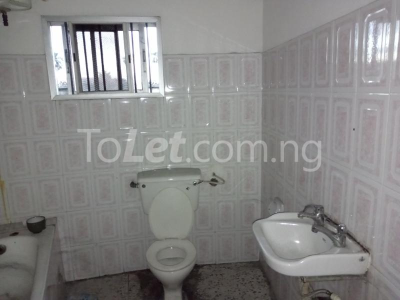 4 bedroom House for rent Rumola Obio-Akpor Rivers - 12