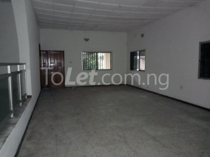 4 bedroom House for rent Rumola Obio-Akpor Rivers - 9