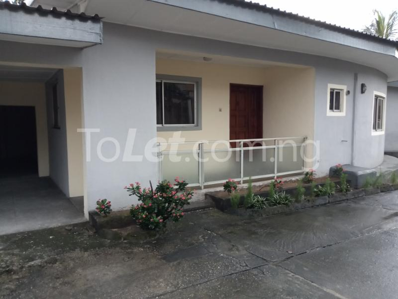 4 bedroom House for rent Rumola Obio-Akpor Rivers - 0