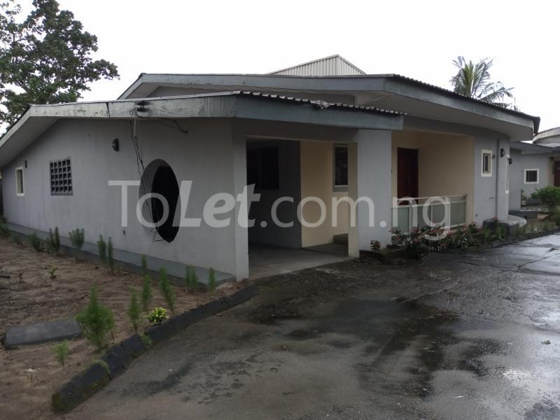4 bedroom House for rent Rumola Obio-Akpor Rivers - 1