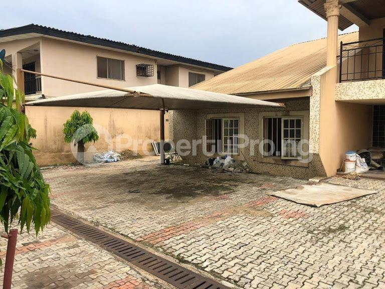 5 bedroom Detached Duplex House for sale Medina estate, gbagada Medina Gbagada Lagos - 16