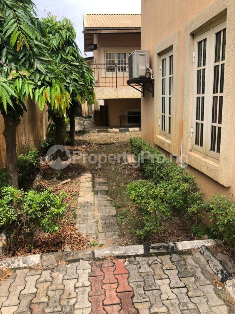 5 bedroom Detached Duplex House for sale Medina estate, gbagada Medina Gbagada Lagos - 5