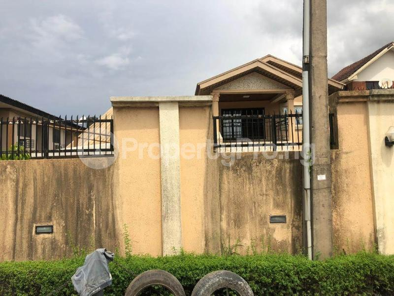 5 bedroom Detached Duplex House for sale Medina estate, gbagada Medina Gbagada Lagos - 17