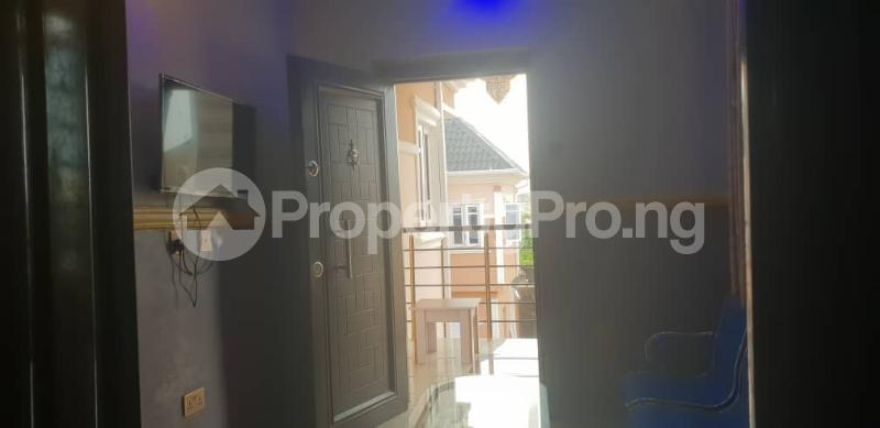 5 bedroom Detached Duplex House for sale Onitire Abaranje Ikotun Lagos Abaranje Ikotun/Igando Lagos - 4