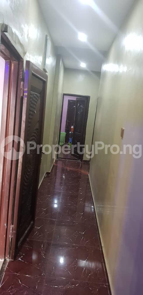 5 bedroom Detached Duplex House for sale Onitire Abaranje Ikotun Lagos Abaranje Ikotun/Igando Lagos - 3