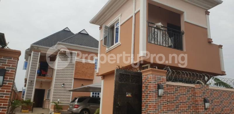 5 bedroom Detached Duplex House for sale Onitire Abaranje Ikotun Lagos Abaranje Ikotun/Igando Lagos - 9