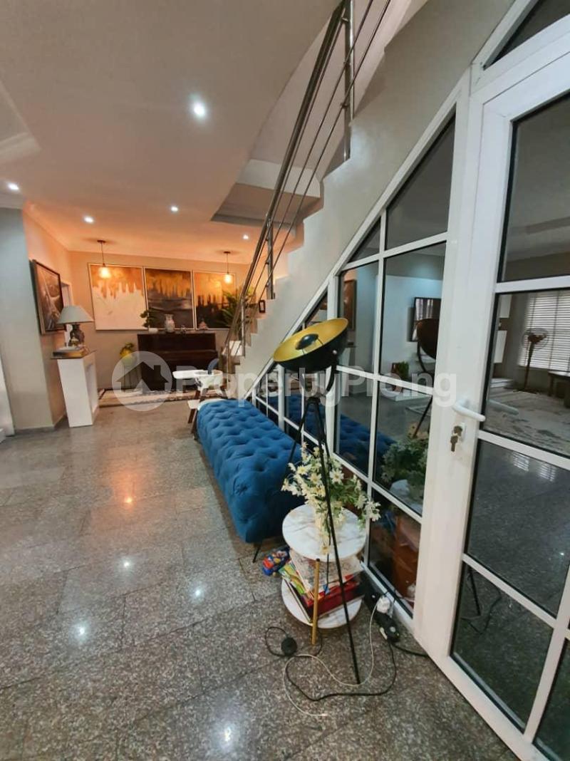 4 bedroom Terraced Duplex House for sale Agungi Lekki Lagos - 4