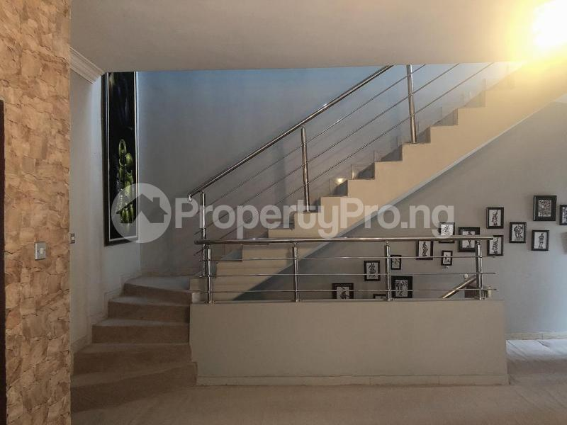 4 bedroom Terraced Duplex House for sale Agungi Lekki Lagos - 13