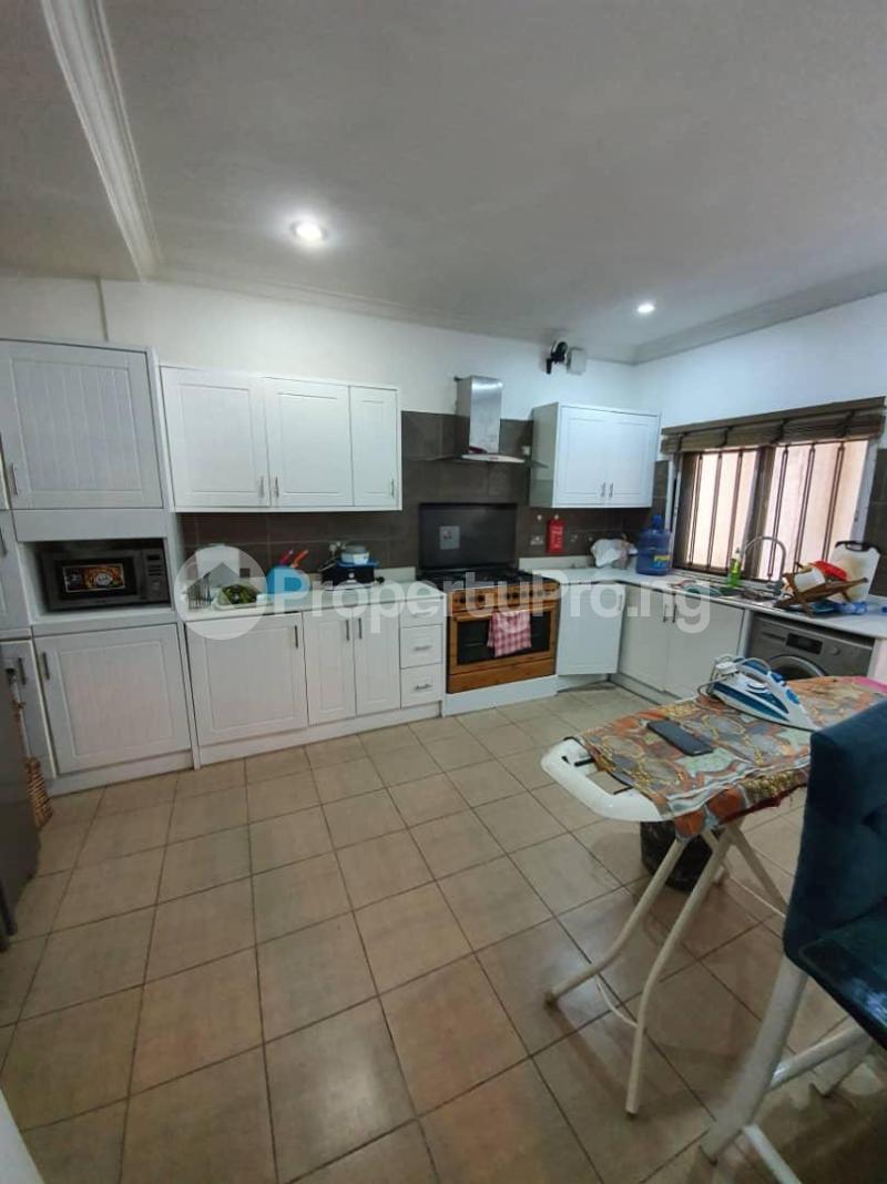 4 bedroom Terraced Duplex House for sale Agungi Lekki Lagos - 2