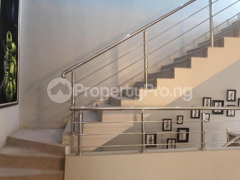 4 bedroom Terraced Duplex House for sale Agungi Lekki Lagos - 14