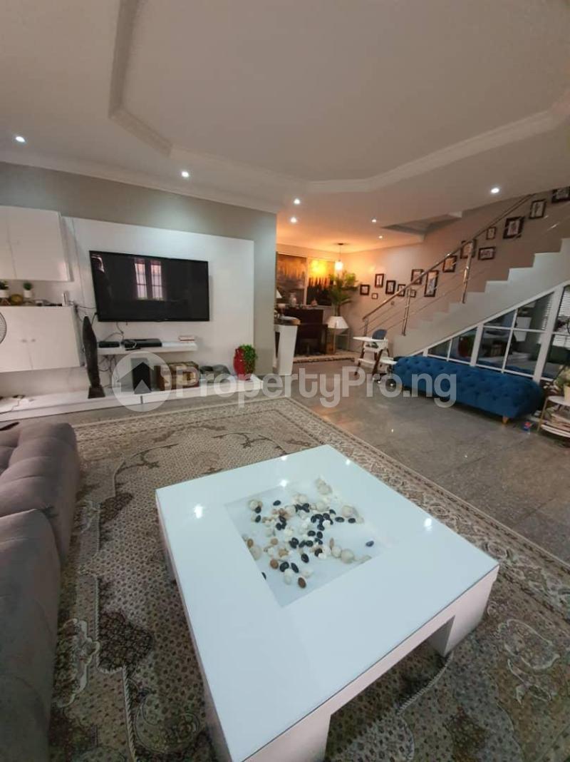4 bedroom Terraced Duplex House for sale Agungi Lekki Lagos - 6