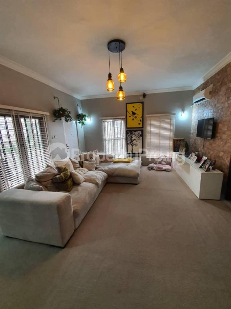 4 bedroom Terraced Duplex House for sale Agungi Lekki Lagos - 7