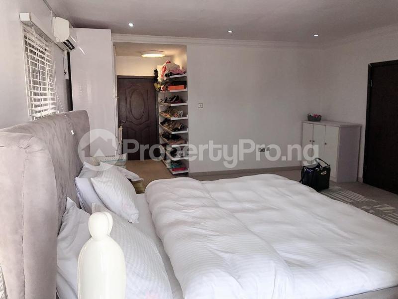 4 bedroom Terraced Duplex House for sale Agungi Lekki Lagos - 15