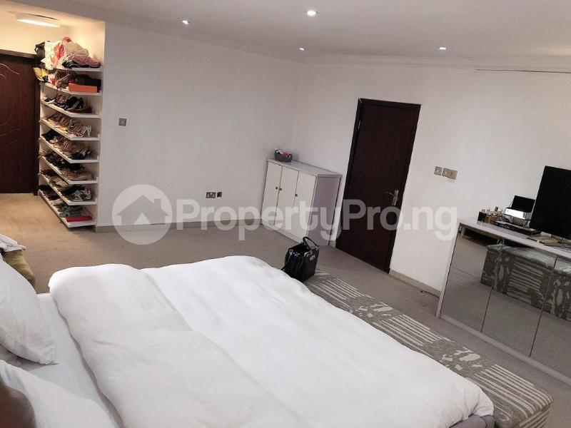 4 bedroom Terraced Duplex House for sale Agungi Lekki Lagos - 16