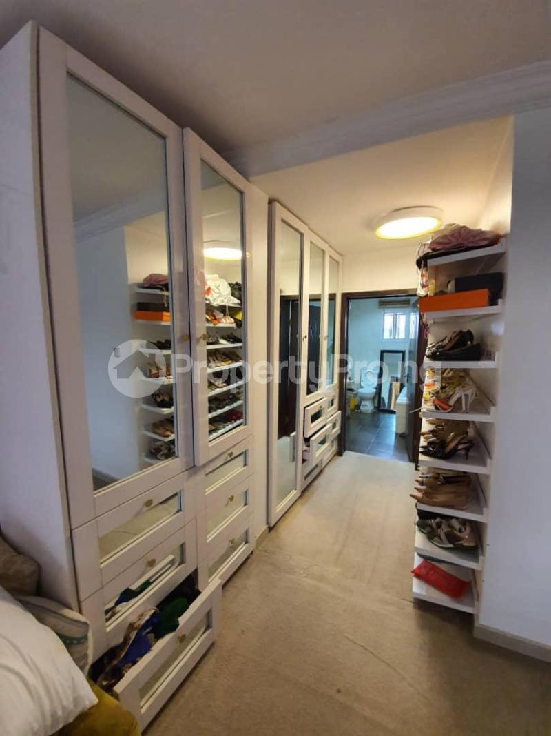 4 bedroom Terraced Duplex House for sale Agungi Lekki Lagos - 1