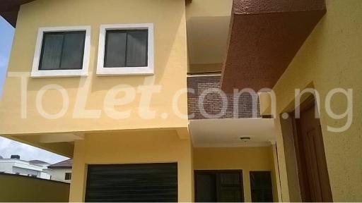 4 bedroom House for sale Victoria Garden City VGC Lekki Lagos - 11