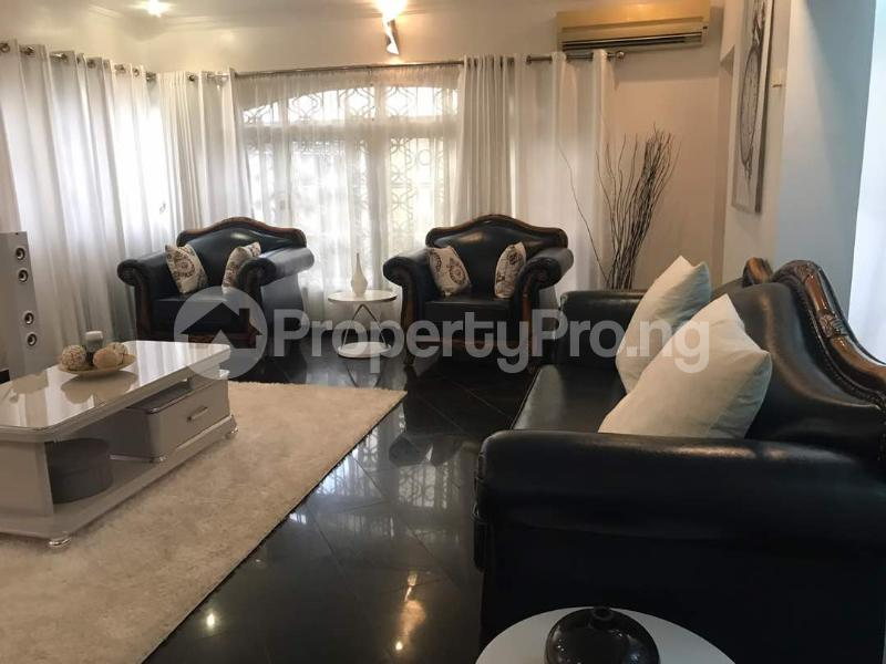 2 bedroom Flat / Apartment for shortlet Sokoto Street Banana Island Ikoyi Lagos - 1