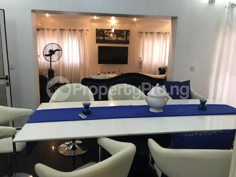 2 bedroom Flat / Apartment for shortlet Sokoto Street Banana Island Ikoyi Lagos - 4