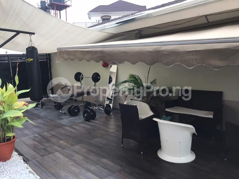 2 bedroom Flat / Apartment for shortlet Sokoto Street Banana Island Ikoyi Lagos - 6