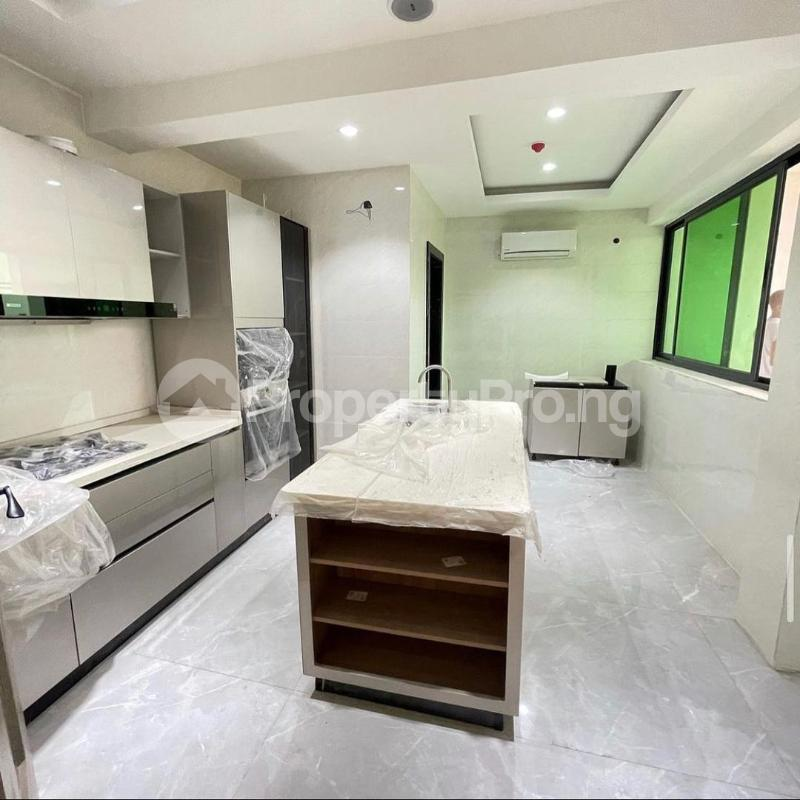1 bedroom Blocks of Flats for sale Old Ikoyi Old Ikoyi Ikoyi Lagos - 4