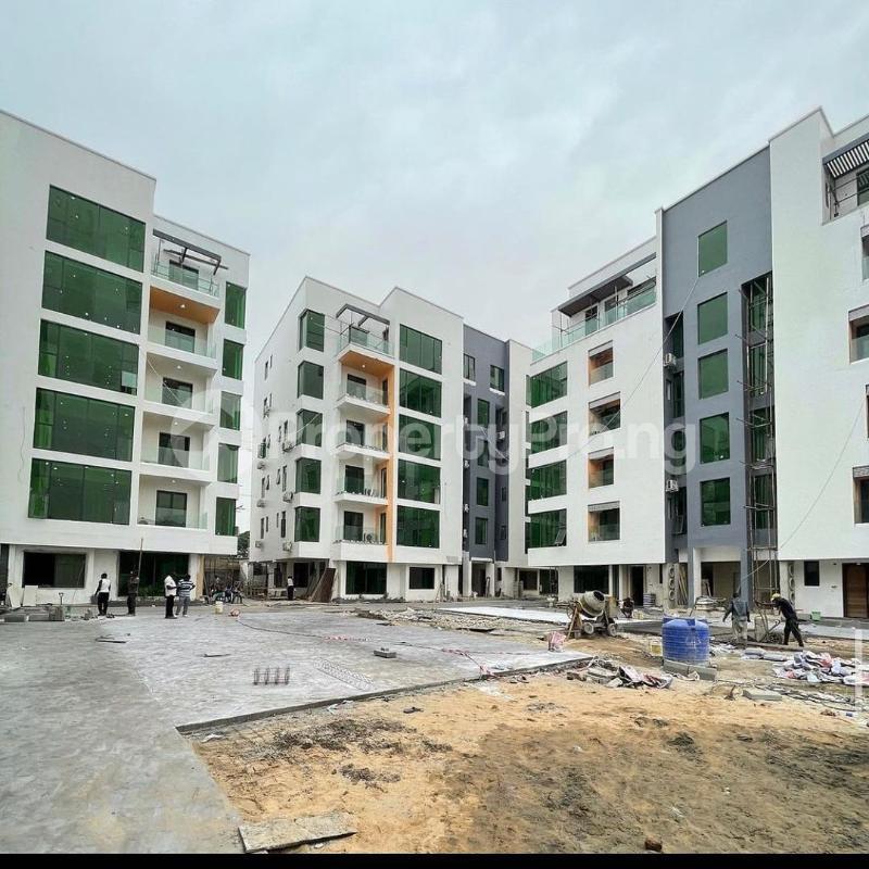 1 bedroom Blocks of Flats for sale Old Ikoyi Old Ikoyi Ikoyi Lagos - 6