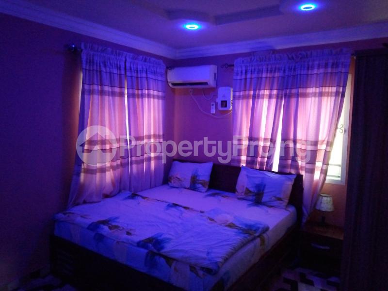 2 bedroom House for shortlet Ado Quarters, Oloruntedo Estate/elewure Axis Off Akala Express Akala Express Ibadan Oyo - 7