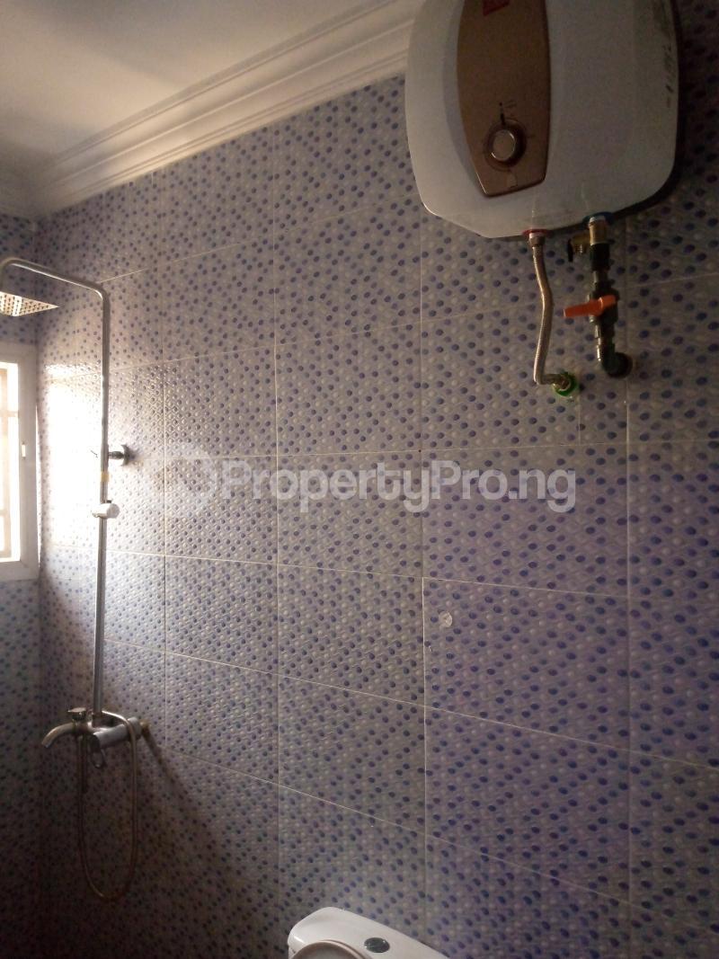 2 bedroom House for shortlet Ado Quarters, Oloruntedo Estate/elewure Axis Off Akala Express Akala Express Ibadan Oyo - 9