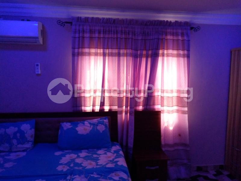 2 bedroom House for shortlet Ado Quarters, Oloruntedo Estate/elewure Axis Off Akala Express Akala Express Ibadan Oyo - 1