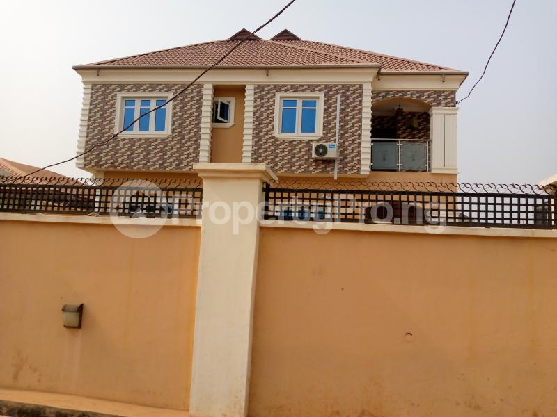 2 bedroom House for shortlet Ado Quarters, Oloruntedo Estate/elewure Axis Off Akala Express Akala Express Ibadan Oyo - 12