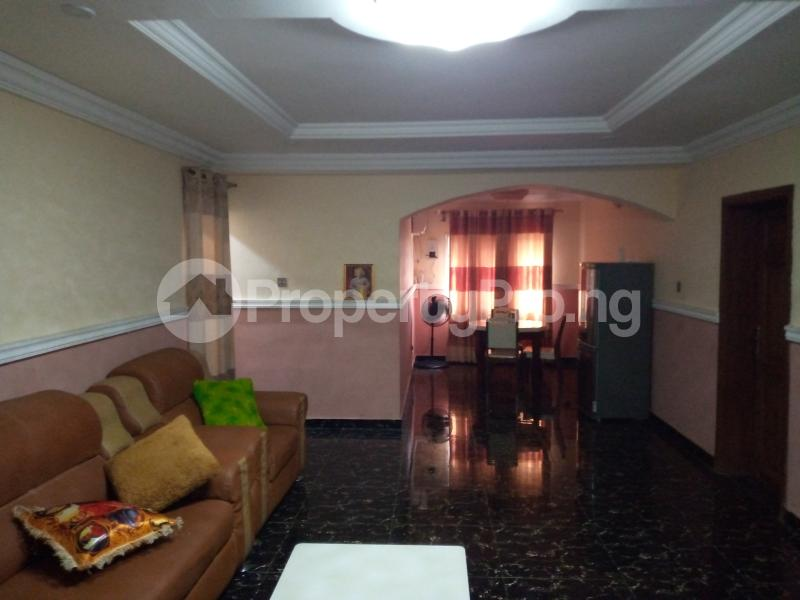 2 bedroom House for shortlet Ado Quarters, Oloruntedo Estate/elewure Axis Off Akala Express Akala Express Ibadan Oyo - 6