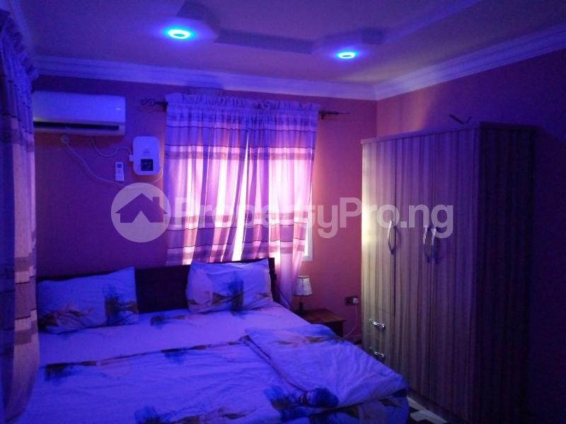 2 bedroom House for shortlet Ado Quarters, Oloruntedo Estate/elewure Axis Off Akala Express Akala Express Ibadan Oyo - 8
