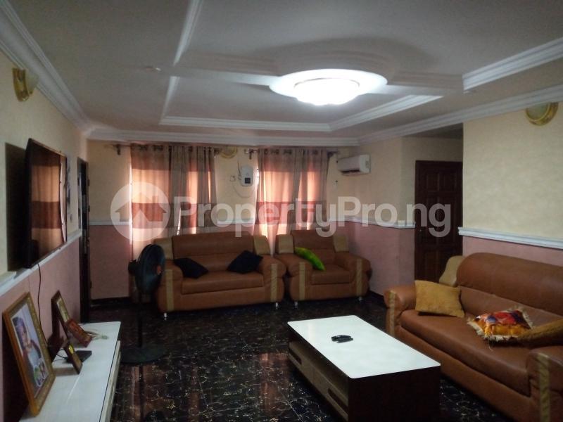 2 bedroom House for shortlet Ado Quarters, Oloruntedo Estate/elewure Axis Off Akala Express Akala Express Ibadan Oyo - 5