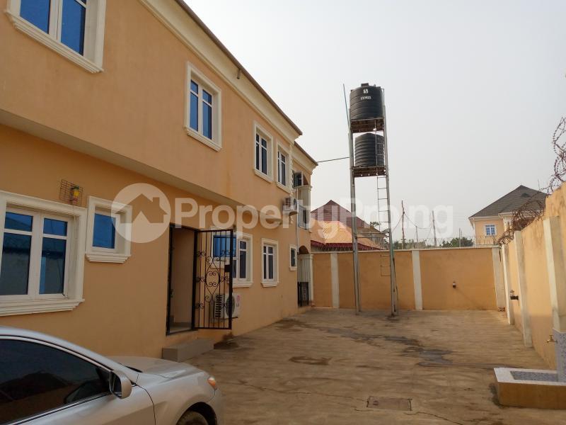 2 bedroom House for shortlet Ado Quarters, Oloruntedo Estate/elewure Axis Off Akala Express Akala Express Ibadan Oyo - 10