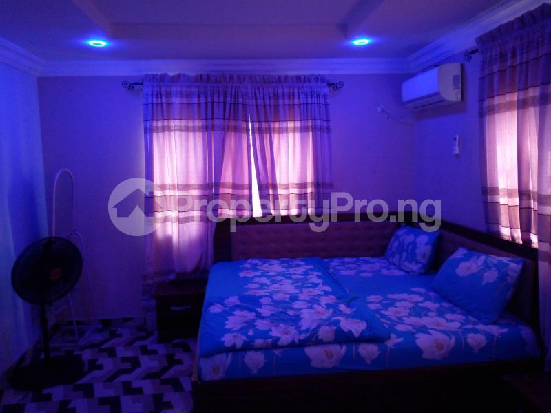 2 bedroom House for shortlet Ado Quarters, Oloruntedo Estate/elewure Axis Off Akala Express Akala Express Ibadan Oyo - 4