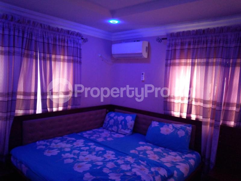 2 bedroom House for shortlet Ado Quarters, Oloruntedo Estate/elewure Axis Off Akala Express Akala Express Ibadan Oyo - 0