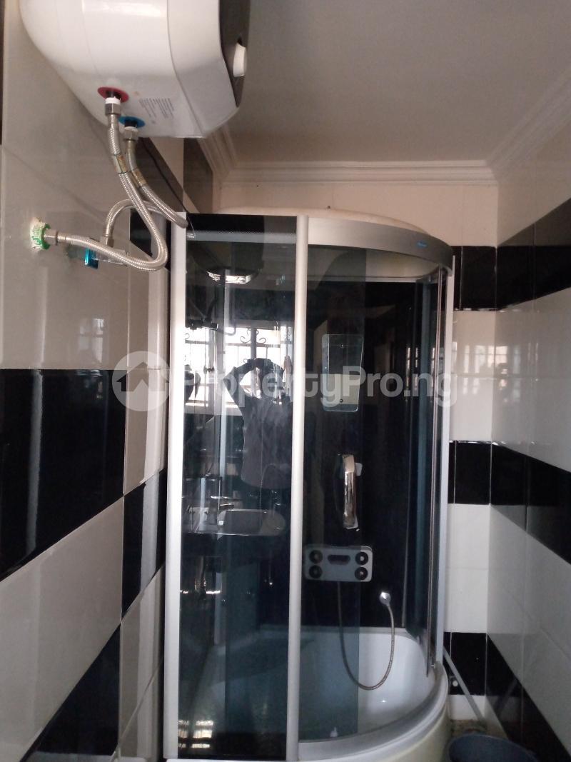 2 bedroom House for shortlet Ado Quarters, Oloruntedo Estate/elewure Axis Off Akala Express Akala Express Ibadan Oyo - 3