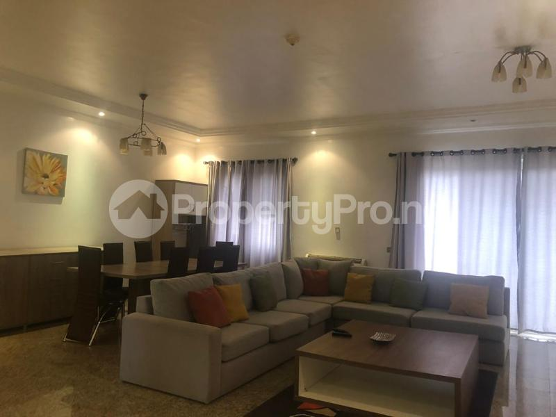 3 bedroom Flat / Apartment for shortlet Old Ikoyi Old Ikoyi Ikoyi Lagos - 2