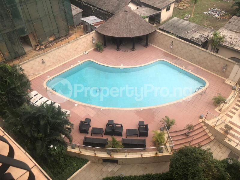 3 bedroom Flat / Apartment for shortlet Old Ikoyi Old Ikoyi Ikoyi Lagos - 4