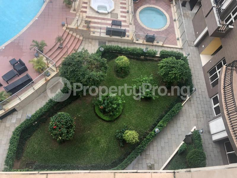 3 bedroom Flat / Apartment for shortlet Old Ikoyi Old Ikoyi Ikoyi Lagos - 5