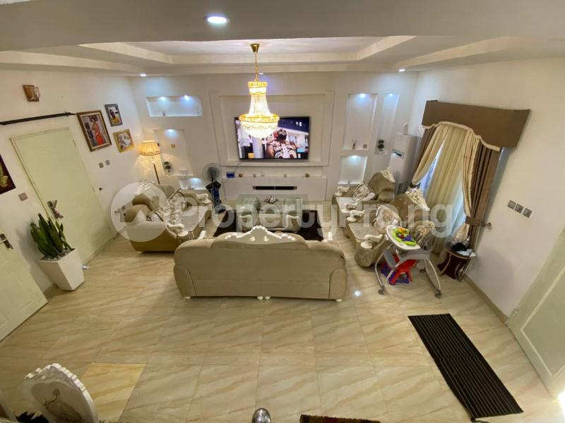 3 bedroom Semi Detached Duplex for sale By Chevron Toll Gate Lekki Lagos - 2