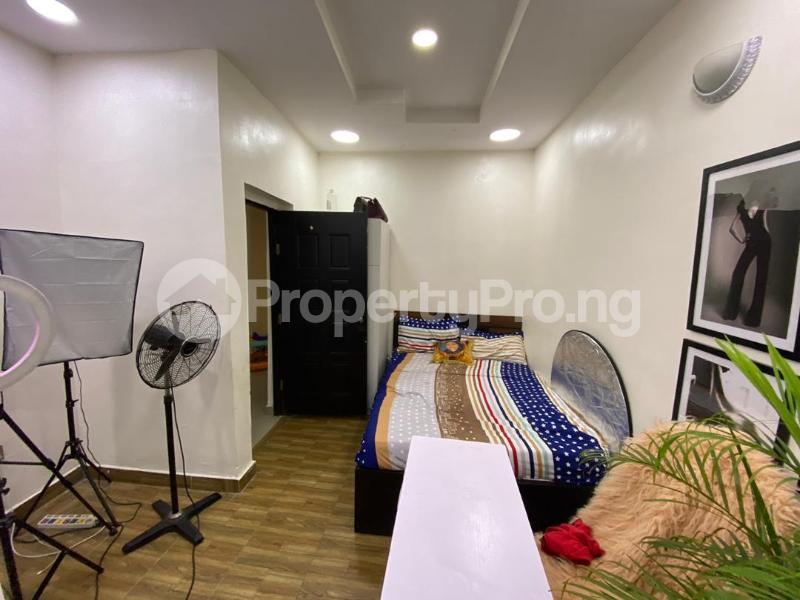 3 bedroom Semi Detached Duplex for sale By Chevron Toll Gate Lekki Lagos - 7