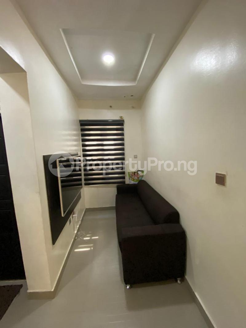 3 bedroom Semi Detached Duplex for sale By Chevron Toll Gate Lekki Lagos - 5