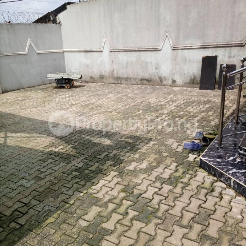 4 bedroom Detached Bungalow House for sale Off ile iwe meiran Abule Egba Abule Egba Lagos - 8