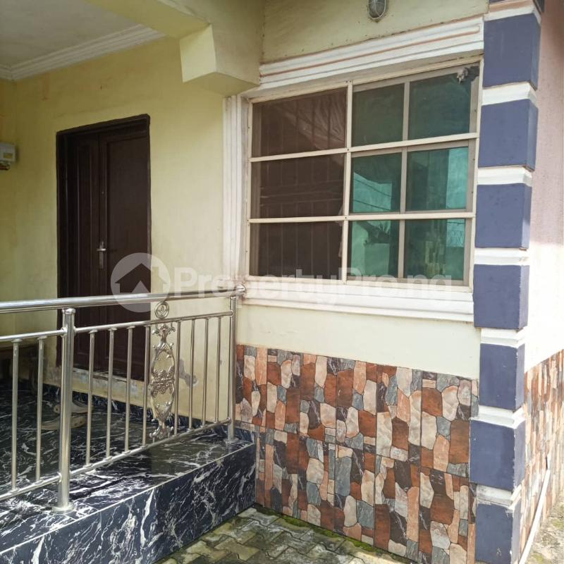 4 bedroom Detached Bungalow House for sale Off ile iwe meiran Abule Egba Abule Egba Lagos - 1
