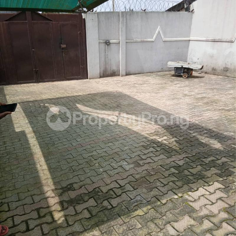 4 bedroom Detached Bungalow House for sale Off ile iwe meiran Abule Egba Abule Egba Lagos - 3