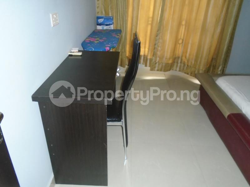 1 bedroom mini flat  Mini flat Flat / Apartment for rent - Ikeja GRA Ikeja Lagos - 5