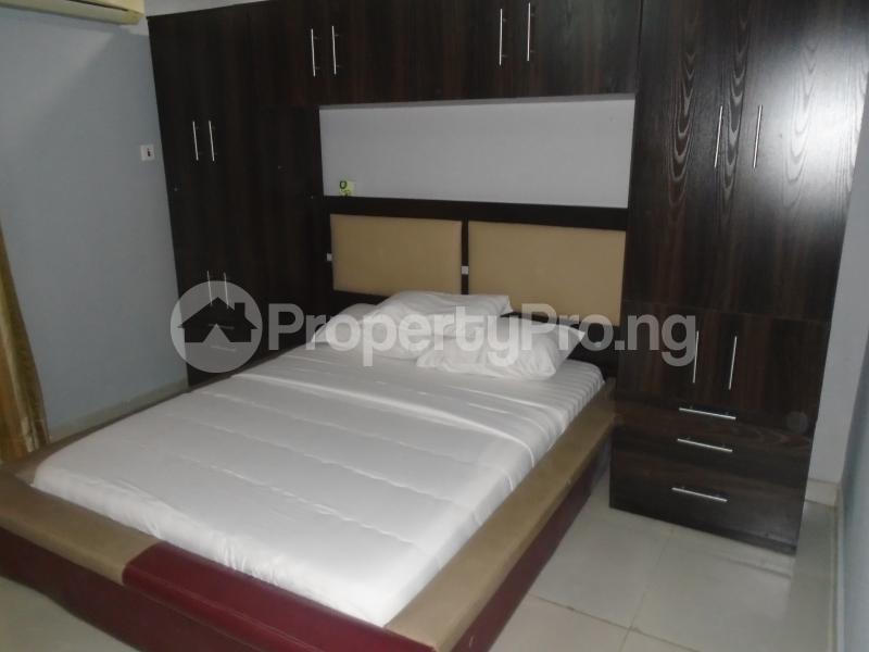 1 bedroom mini flat  Mini flat Flat / Apartment for rent - Ikeja GRA Ikeja Lagos - 8